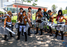 Vancouver Anime Convention Society